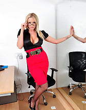 Office Strip, pic #1