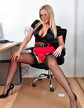 Office Strip, pic #4