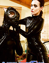 Private rubber maids, pic #11