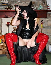 Halloween Witch, pic #9