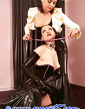 Pupett visited Mistress, pic #6