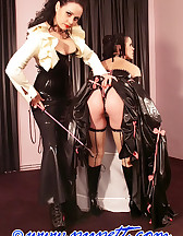 Pupett visited Mistress, pic #8