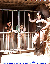 A job for slave ladies, pic #14