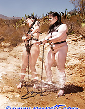 A job for slave ladies, pic #3