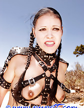 A job for slave ladies, pic #8