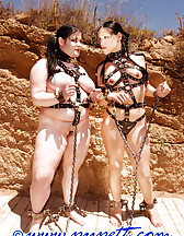 A job for slave ladies, pic #9
