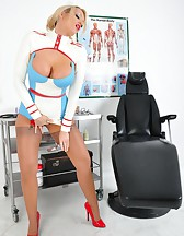 Latex Medical Room, pic #7