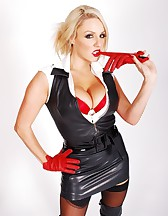 Latex Lovely, pic #1