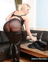 Pantyhose Lover, pic #8