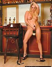 Dannii Pops Your Cork, pic #13