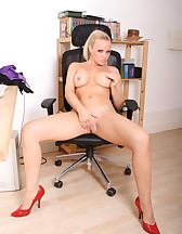 Naughty Office Secretary, pic #13