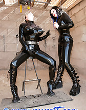 Ready for BDSM E-Play?, pic #7