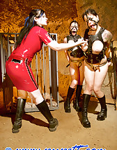 The ponygirl serie, pic #11