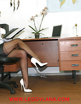 Office nylon games, pic #1