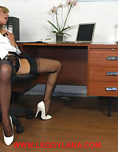 Office nylon games, pic #3