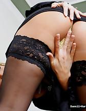 Upskirt, pic #10