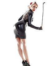 Your Mistress Commands, pic #2