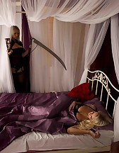 Death Becomes Her, pic #1