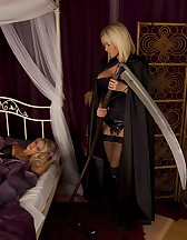 Death Becomes Her, pic #3