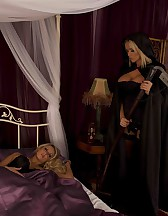 Death Becomes Her, pic #4