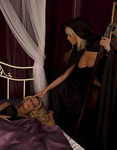 Death Becomes Her, pic #5