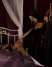 Death Becomes Her, pic #7