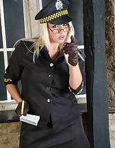 Meter Maid, pic #1