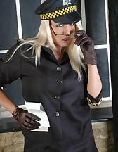Meter Maid, pic #2