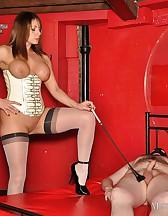 Enlarge slave