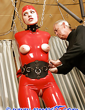 JG leather - The Creature, pic #12