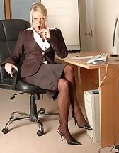 Office Attire, pic #1