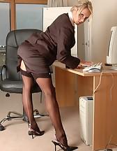Office Attire, pic #2