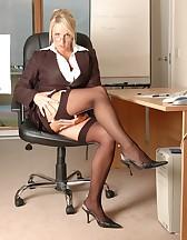 Office Attire, pic #3