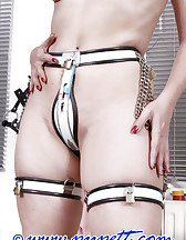 A new chastity belt, pt.2, pic #5