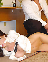 Secretary captured and used, pic #8