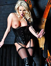Mistress Dannii