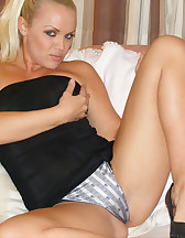 Sensual Touch, pic #2