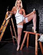 DIY With Lucy Zara, pic #12