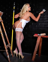 DIY With Lucy Zara, pic #4