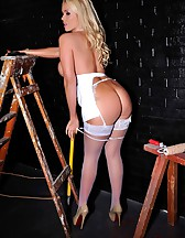DIY With Lucy Zara, pic #6