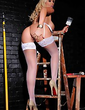 DIY With Lucy Zara, pic #9