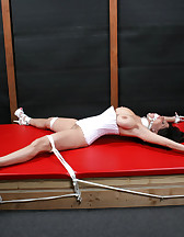 Bondage billiard, pic #5