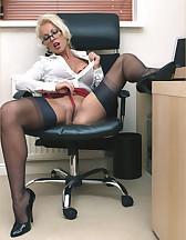 Naughty boss, pic #8