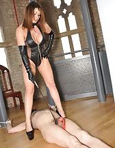 A useless gimp maid, pic #13