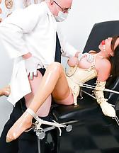 Medical bondage, pic #11