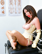 Medical bondage, pic #3