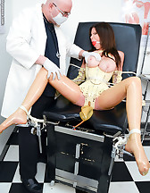 Medical bondage, pic #7