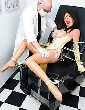 Medical bondage, pic #8