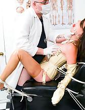 Medical bondage, pic #9