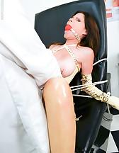 Medical bondage, pic #10